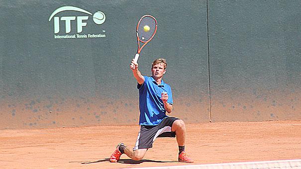 Ryan Goetz bicampeón en la Jalisco Junior Cup.