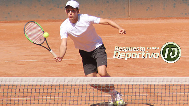 DRAWS COPA CONTRY: MARCELO SEPÚLVEDA A CUARTOS DE FINAL