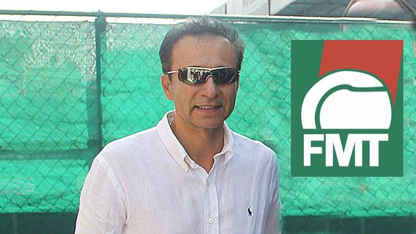 CIRCUITO JUVENIL DE LA FMT CONSTA DE SIETE TORNEOS