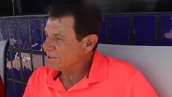 JALISCO: VÍCTOR JUSTO HERNÁNDEZ FUE CAMPEÓN EN SU ETAPA DE JUVENIL