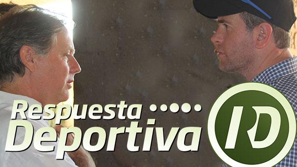BREVE DIALOGO DE GUSTAVO SANTOSCOY Y ALFREDO CASTILLO EN ACAPULCO