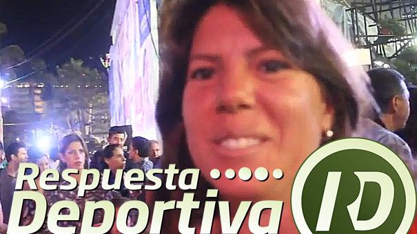 ABIERTO MEXICANO DE TENIS: ALEGRA CHEREM LE VA A NADAL