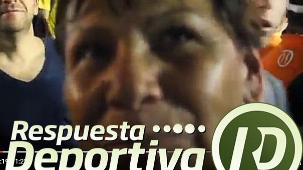 LUPITA FIGUEROA SE AFERRA A RAFAEL NADAL