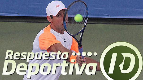 Avanza González y Sitak en el Jalisco Open