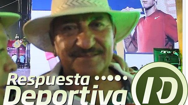 ABIERTO MEXICANO DE TENIS: JAVIER RUIZ AHORA ES ABUELO DE TENISTAS