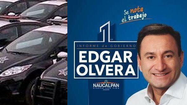 SUJETOS VESTIDOS DE POLICIAS Y PATRULLA DE NAUCALPAN ATERRORIZARON A TENISTAS
