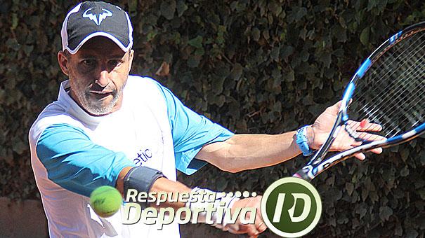 JUAN VICENTE FERNÁNDEZ REY DE LA COPA ALEMÁN EN 50 Y MÁS