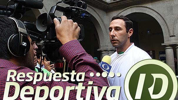 US OPEN: SANTIAGO GONZÁLEZ JUGARÁ HOY CON DONALD YOUNG