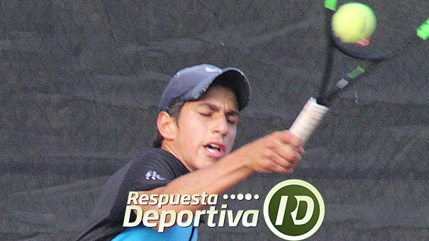 NAVARRO Y DE ALBA FUERON ELIMINADOS EN GUATEMALA
