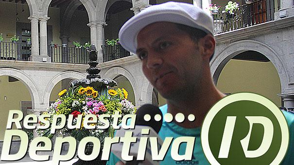 COPA DAVIS: HANS HACH POR SEGUNDA VEZ FUE CONVOCADO