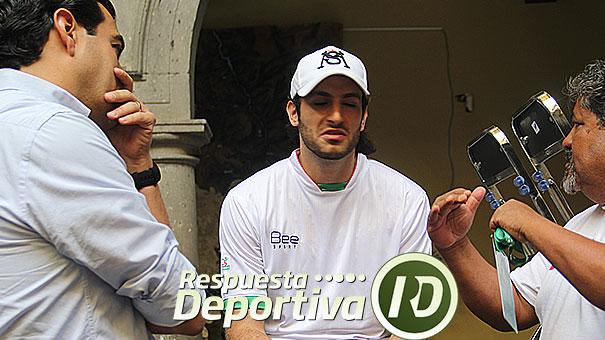 México aventaja 4-0 ante Paraguay