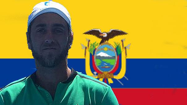 QUIROZ FINALISTA DEL CHALLENGER DE LEÓN