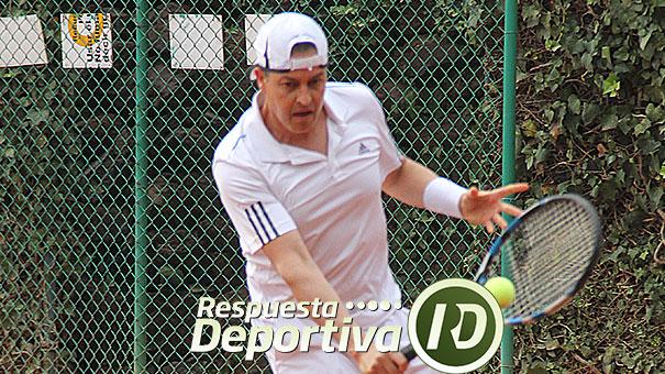 DRAWS ITF VI COPA ALEMÁN; RICARDO RODARTE REAPARECIÓ