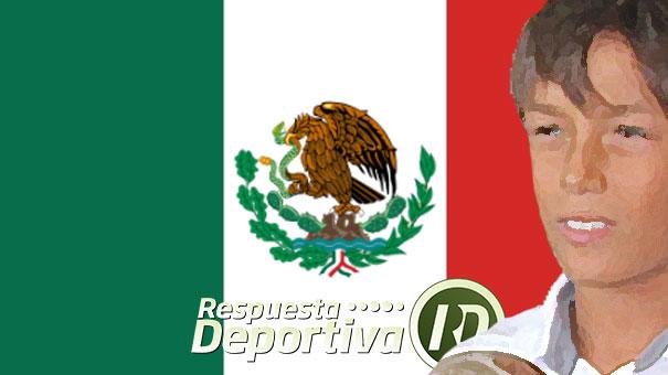 MAIN DRAWS CAMPEONATO NACIONAL JALISCO 10 AÑOS VARONIL