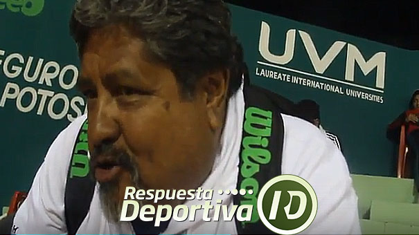 JORGE VERGARA SOBRESALE COMO ENTRENADOR