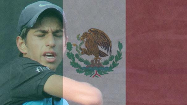 RAFAEL DE ALBA Y DIEGO NAVARRO CUARTOFINALISTAS EN GUATEMALA