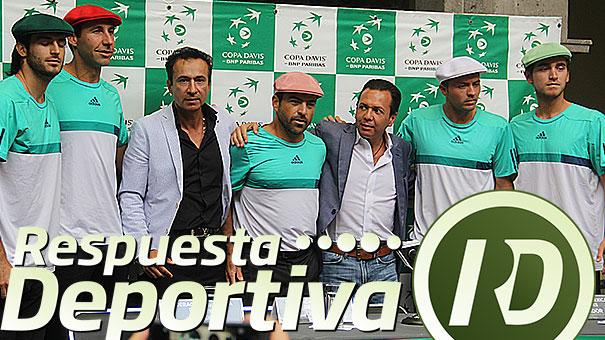 Presentan a los equipos de México y Paraguay.