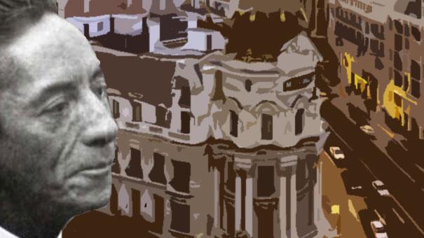 MEXICANOS ILUSTRES: LA GRANDEZA DE AGUSTÍN LARA SE RECONOCE EN ESPAÑA