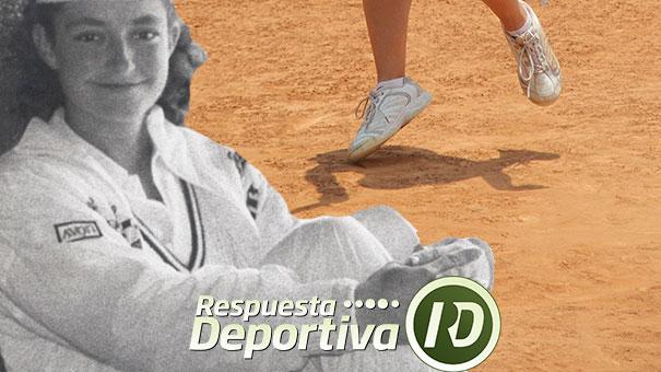 ARANZAZÚ GALLARDO, ÚNICA JUGADORA MEXICANA EN CONQUISTAR LA COPA CASABLANCA EN XXXIII AÑOS DE HISTORIA