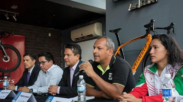 VICKY GARIBAY: Nuevamente el Gran Giro en Guadalajara