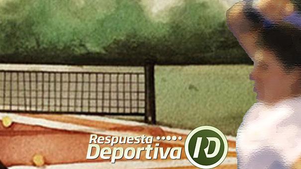 Ernesto Escobedo Programado El 30 De Mayo En Roland Garros