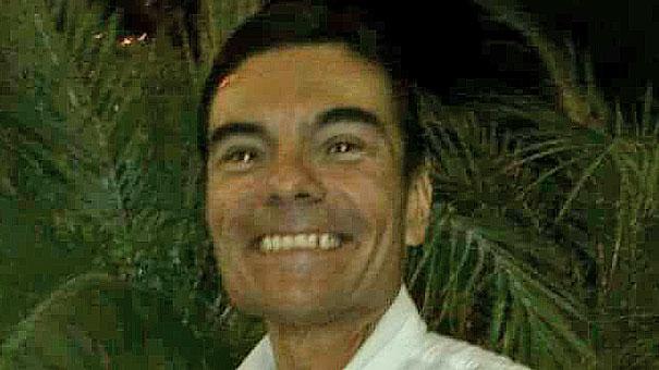 TENISTAS FALLECIDOS: GERARDO VARELA