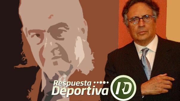 MAESTRO JUAN MANUEL DE LA ROSA: DONO TROFEO DEL SAN LUIS OPEN