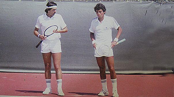 TENIS MEXICANO EN 1973; NASTASE FUE CAMPEÓN DEL MUNDO Y RAMÍREZ 23