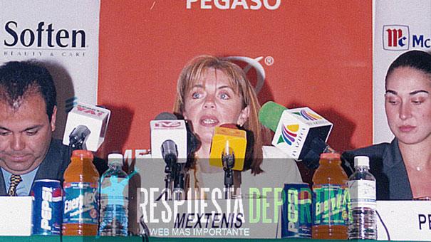ESPECIAL ABIERTO MEXICANO 11: MOYA GANÓ SEGUNDO CETRO Y LISETTE TREPAUD FUE RELEVADA POR RAÚL ZURUTUZA