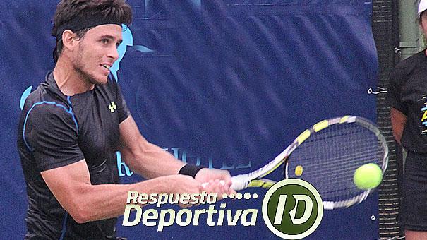 Endara-Mendoza y Escobar-Rodríguez, semifinales en el 10º Abierto Casino San Ángel by Be Grand