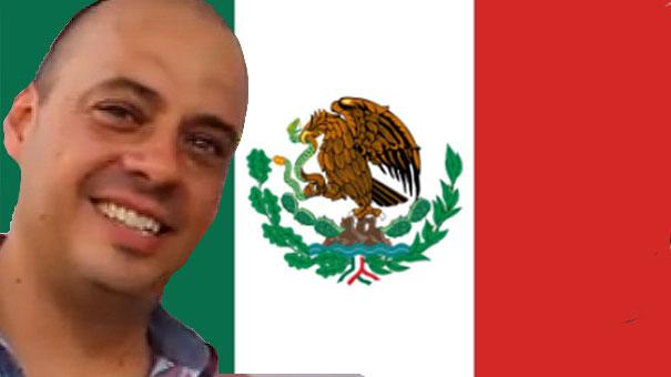 JULIO MUÑOZ, PRESIDENTE DE LA ASOCIACIÓN DE TENIS DE GUANAJUATO APOYA: PREVENCIÓN DE ADICCIONES