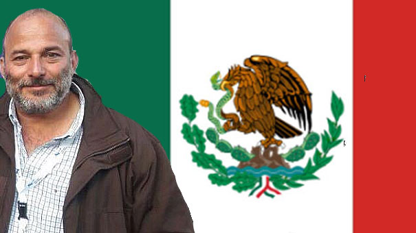 LALO MUSTRE, PADRE DE CAMPEÓN MEXICANO APOYA: PREVENCIÓN DE ADICCIONES