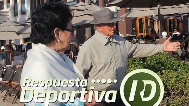 TONY NOVELO, PARTE IMPORTANTE DE LA HISTORIA DEL TENIS MEXICANO
