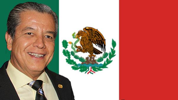 PEPE OCHOA, PRESIDENTE DE LA ASOCIACIÓN DE TENIS DE JALISCO APOYA: PREVENCIÓN DE ADICCIONES