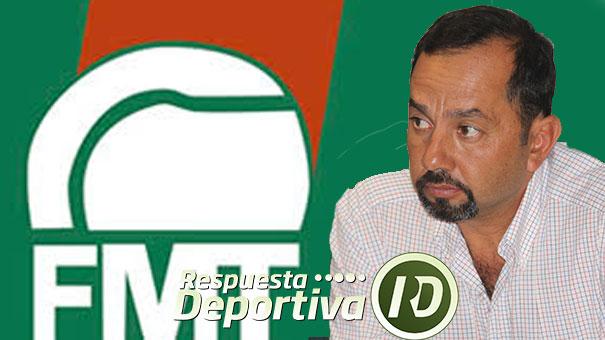 JORGE OLAYA DIRECTOR DE LA FMT