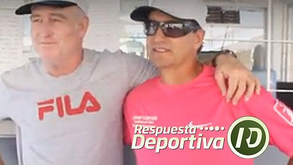COACH RICARDO SÁNCHEZ IMPARTIRÁ CURSO EN GUANAJUATO