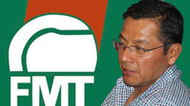 HUGO CASTILLO FUE RATIFICADO DIRECTOR TÉCNICO DE LA FMT