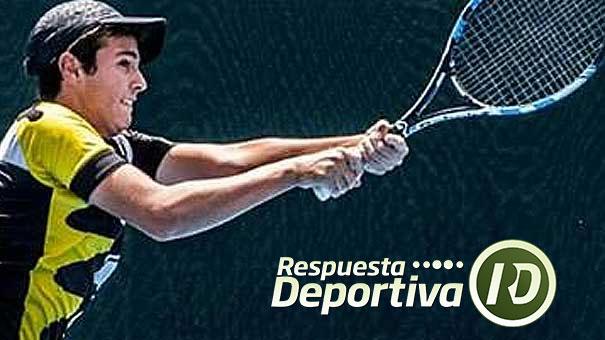ALAN SAU QUEDO FUERA DE LAS SEMIFINALES DEL ITF DE GUATEMALA