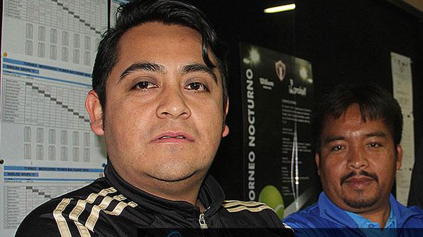 CIUDAD DE MÉXICO: CARLOS VÁZQUEZ INFORMA LO QUE PASA EN EL JUNIOR CLUB