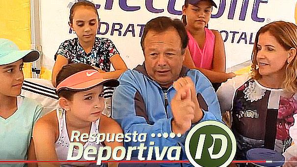 MELODY FALCO EXPLICÓ A SU ESTILO EL CAMINO A SEGUIR PARA INFANTILES Y JUVENILES