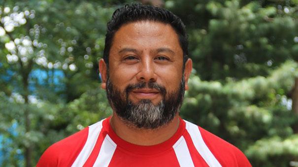 CIUDAD DE MÉXICO: LOS NIÑOS INVADEN LAS CANCHAS EN EL CLUB MUNDET