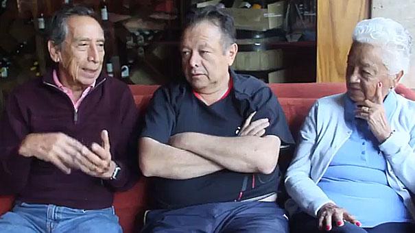 PONCHO OCHOA Y YOLA RAMÍREZ, HABLAN DEL VALOR DE LA VIDA Y EL TORNEO DE LOS CABOS