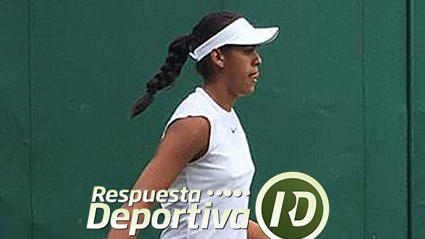 MARÍA JOSÉ PORTILLO AL US OPEN