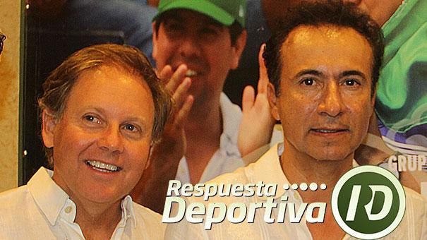 GUSTAVO SANTOSCOY RECIBE AL PRESIDENTE DE LA FMT
