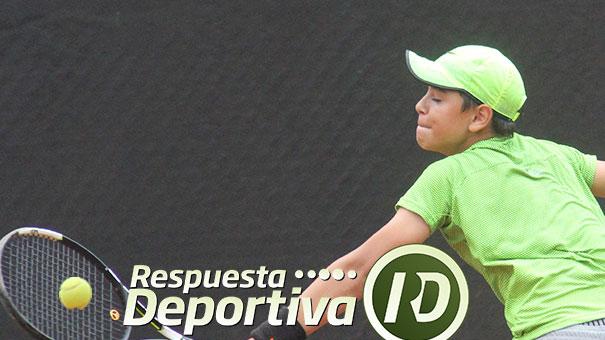 EMILIO VILA UN CAMPEÓN MUY RESPETADO DE 14 AÑOS EN EL NACIONAL