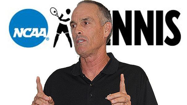 TIM WILKINSON ABRE OPORTUNIDADES EN LA NCAA