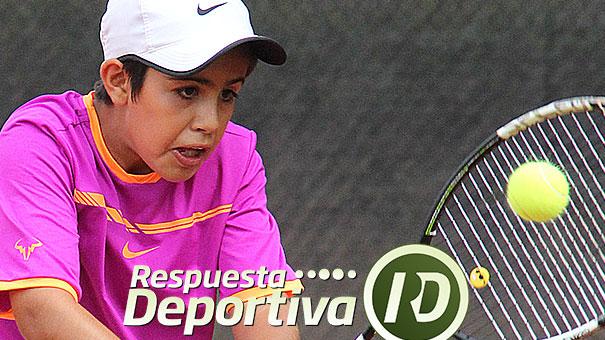 LUIS CARLOS ÁLVAREZ EN EL DRAW DEL BANANA BOWL