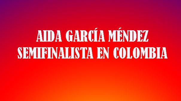 AIDA GARCÍA MÉNDEZ EN LA SEMIFINAL DE UN ITF COLOMBIANO