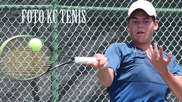 ALFREDO CASSO BUSCARÁ LA FINAL EN EL ITF DE JAMAICA