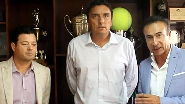 TOÑO FLORES: LEONARDO LAVALLE MORENO CON EL APOYO DE LA FMT